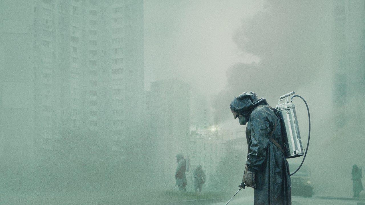 Chernobyl (source:www.hbogo.pl