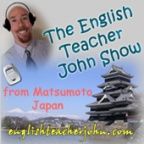 English Teacher John