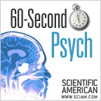60-Second Psych