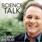 Scientific American Podcast