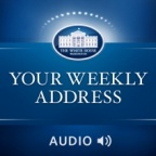 Your Weekly Address