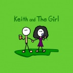 Keith and The Girl