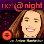 net@night with Amber and Leo