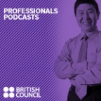 British Council - LearnEnglish - Professionals Podcasts