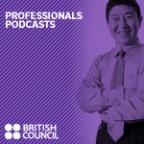 British Council - LearnEnglish - Professionals Podcasts