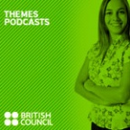 British Council - LearnEnglish - Themes Podcasts