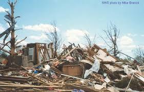 F3 Tornado Damage (Online Tornado ...