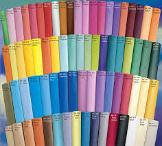 tissue paper colors :: used on