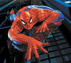 Spiderman again