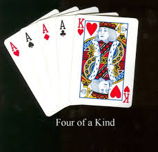 Four of a Kind,