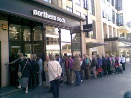 Britain Loves a Queue,