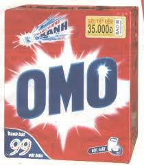 Omo Detergent (Washing Powder) ...