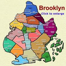 staying in Brooklyn.