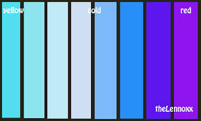 considered a cold color,