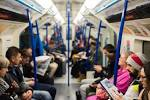 5 Ways to Make Your Daily Commute a Bareable Experience