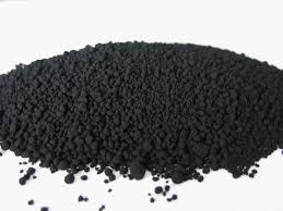 Carbon Black Flour