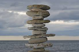 Balance is all