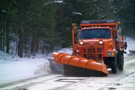 Picture of Snow Plough,