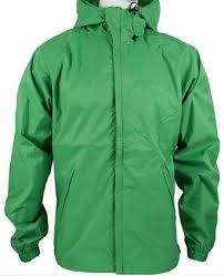 Water Resistant Jacket (K 1566
