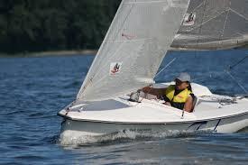 Yacht Club Sailing School