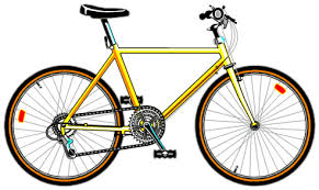 Free Bicycles Clipart Images, ...