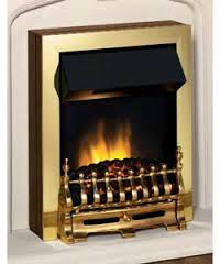 electric fire - cheap price