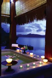 maia luxurious resort in the