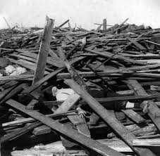 TITLE: Galveston Disaster