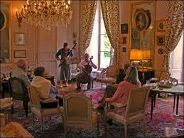 Chamber Music at Château de La