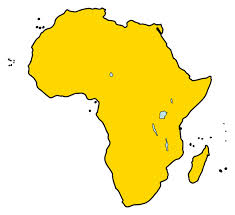 File:Africa just continent.svg