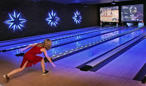 Bowling Facility Management