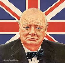 Churchill - the British