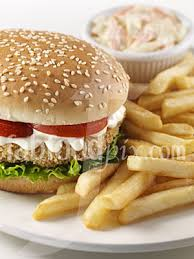 View Fast food photos on