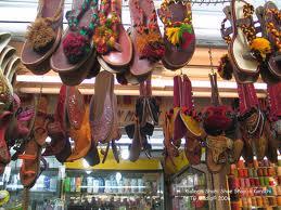 Karachi Shoe Shop- Pakistan
