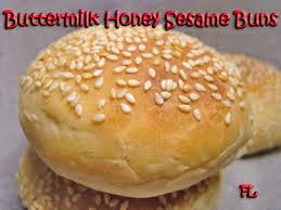 buttermilk in this bun but