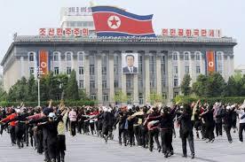 North Korean – Postpone