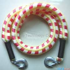 TUV/GS/Rohs TOW ROPE