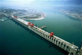 Activity: Three Gorges Dam,