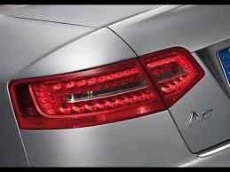 2009 Audi A6 - Rear Light