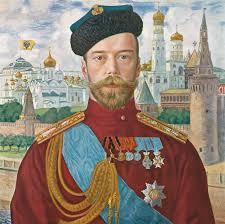 Tsar Nicholas
