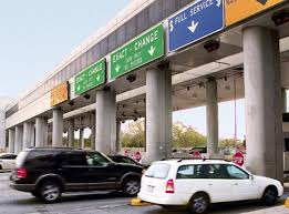 of Houston's toll roads.