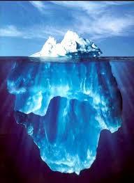 (Iceberg image ©Ralph