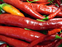 Chili Pepper (Puree)
