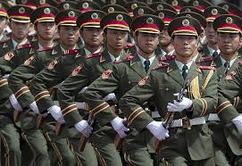 Is China's Military a Threat?