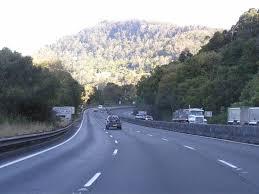 Classification: Main Road