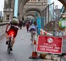 Is anywhere safe from the Lycra louts? | Daily Mail Online