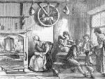 Turnspit Dogs | The Kitchen Sisters