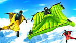 EXTREME SPORTS GAME! (Steep) - YouTube