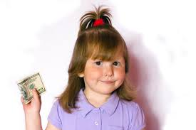 pocket money - photo/picture