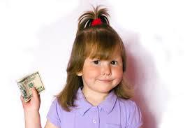 pocket money - photo/picture